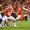 Chiefs end skid with ugly win over Broncos