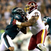Washington weighs long-term effects of Trent Williams' worsening knee injury