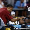 Googer's injury was a scary moment for Gamecocks