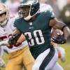 Doug Pederson trusts rookie RB Corey Clement late in games