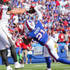 Bills' Jordan Poyer provides injury update: 'I want to be out there'