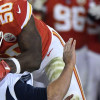 Chiefs defense leads charge as Kansas City ends two-game slide vs. Broncos
