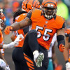 Bengals will trot out undefeated jersey combo vs. Bills