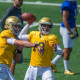 UCLA football confident in backup QB Devon Modster