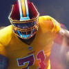 Color Rush: Redskins rebel against uniforms, here's what Cowboys will wear Thursday