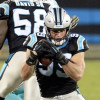L-u-u-u-ke: On a night for Panthers offense, Kuechly comes up with biggest play of all
