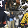 Mizzou's Beckner begins to match hype with results