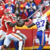 Chiefs searching for answers, while Bills are back in thick of AFC playoff race