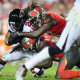 Falcons edge Buccaneers to boost playoff bid