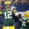 He's back: Rodgers says he's medically cleared