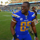 Antonio Gates ready to step up as career winds down with Chargers