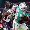 Kenyan Drake talks about the Dolphins win over the Patriots