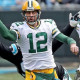 Packers won't say if Aaron Rodgers will play vs. Vikings in Week 16