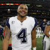 "Dak Prescott says injured right hand is ""good"""