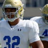 Changing of the football guard starts at UCLA and players await to see what's in store