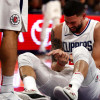 Clippers forwards Blake Griffin, Wesley Johnson return, but Austin Rivers strains his Achilles during game