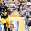 Patriots' approach vs. Le'Veon Bell: Matching patience with aggression