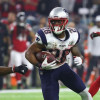 Sources: Pats' White, Hogan likely out vs. Bills