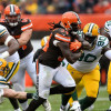 After shutting him down, Ravens preparing for Browns RB Isaiah Crowell's 'best shot'
