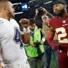 Redskins CB Josh Norman: Cowboys 'thorn' in side; we just can't beat them