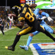 How the Antonio Brown injury impacts the Steelers' offense