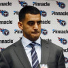 Titans QB Mariota listens to mom, apologizes for being 'rude' to reporters