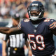 Danny Trevathan could return this week for Bears