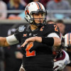Camping World Bowl score: Mason Rudolph, James Washington show off for NFL scouts
