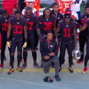 49ers' Eric Reid says NFL's $89 million social justice commitment is 'a charade'