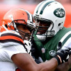 Jets' Kelvin Beachum defends ex-teammate James Harrison