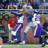 The Detroit Lions have a dynamic duo in Marvin Jones and Golden Tate