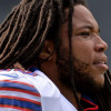 Kelvin Benjamin injury update: How to handle Bills WR vs. Patriots