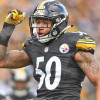 Steelers' Mike Tomlin: Ryan Shazier still wants to game-plan from his hospital bed