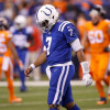 Colts true to form: fade in second half, no answer for Brock Osweiler