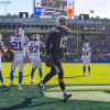Chargers receiver Keenan Allen has long been a star in the making