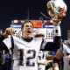 AFC playoff picture: Patriots go back on top