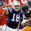 The 10 best AFC championship games
