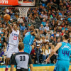 Lou Williams scores 40 points as Clippers top Hornets for third straight win