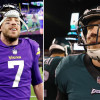 2018 NFC championship game: 10 fast facts for Vikings-Eagles