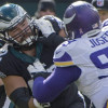 Eagles begin preparing for the Vikings' top-ranked defense in NFC championship game