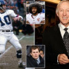 Hall of Famer Tarkenton alleges steroid use by NFL players
