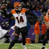 Bills fans flooding Andy Dalton's foundation with donations after making playoffs