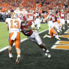 Alabama secondary hopes to stop Clemson's 'giant killer'