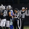Bruce Irvin jokes (?) NFL to 'sabotage the Super Bowl' by assigning infamous ref Gene Steratore crew to officiate