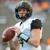 Who is Kyle Shurmur? Son of future Giants coach is a top SEC QB with NFL future