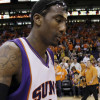 Amar'e Stoudemire recalls the time he saw a player get choked out