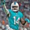 Jarvis Landry calls contract discussions with Dolphins 'disrespectful'