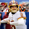 A look at the best … and worst … QB options