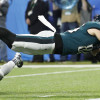 Zach Ertz brings in TD catch and brings home Super Bowl ring