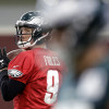 Eagles have the right formula to upset Patriots